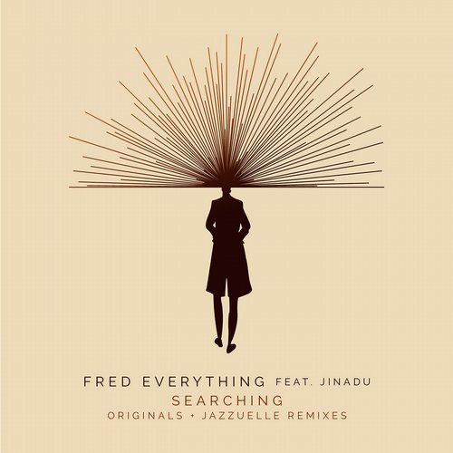Fred Everything feat. Jinadu - Searching (incl. Jazzuelle Remixes) [LZD054]